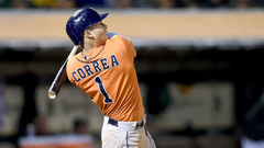 Carlos Correa Jed Lowrie and the dilemma of pitching in extra