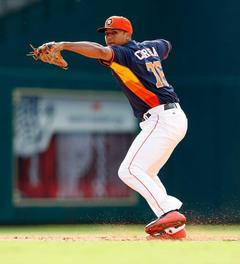 Houston Astros Low n Away