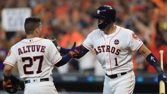 MLB playoffs Three takeaways from Astros ALDS Game 1 win over
