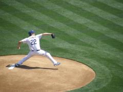 Clayton Kershaw Anchors Dodger Team in San Francisco Series