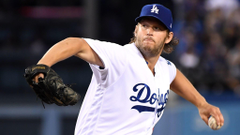 Dodgers ace Clayton Kershaw passes Mariano Rivera lowers career