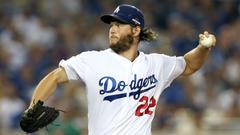 MLB playoffs 2015 Clayton Kershaw Jacob deGrom make postseason