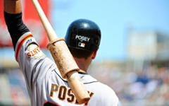 Buster Posey Giants