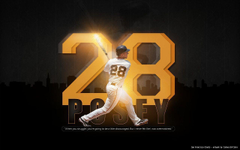 SF Giants Buster Posey wallpapers by DREADNOT925