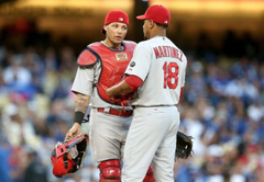 Ehlers on Everything Yadier Molina and the Art of Catching
