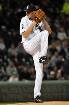 White Sox To Extend Chris Sale