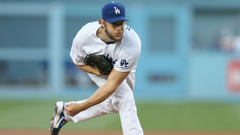 Clayton Kershaw continues to be ridiculous in May
