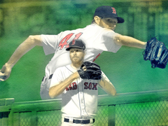 Can Chris Sale Be the Ace the Red Sox Need Against the Yankees