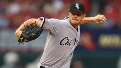 Chris Sale I Asked Baseball Answered Prospect Insider