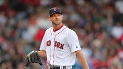 Chris Sale a valuable asset even when he s not pitching