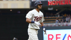 Twins slugger Eddie Rosario quietly becoming MLB s most underrated