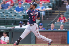 Minor League Ball Mailbag Can Eddie Rosario of the Twins improve