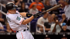 Realmuto is back in conversation for Nationals