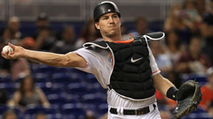MLB trade rumors J T Realmuto s agent pressing Marlins to make