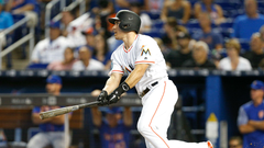 J T Realmuto trade rumors The five best fits for the Marlins star