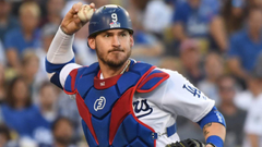 Report Mets very serious about Yasmani Grandal still interested