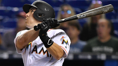 MLB hot stove Phillies acquire J T Realmuto from Marlins