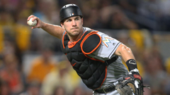 MLB trade rumors Phillies still interested in a J T Realmuto trade
