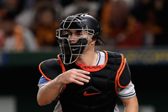 Marlins making progress in possible J T Realmuto trade to Reds
