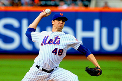 Could the Yankees acquire Jacob deGrom from the Mets