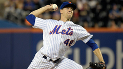 New York Mets pitcher Jacob deGrom wins National League Cy Young
