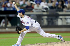 Jacob deGrom pitches a gem as Mets shut out Atlanta Braves 3
