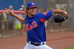 Mets To Listen To Offers For Jacob deGrom and Noah Syndergaard
