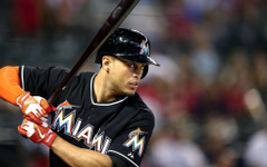 Giancarlo Stanton OF Marlins