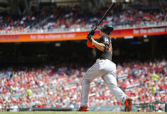 Finding a scenario in which Giancarlo Stanton re