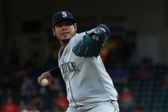 Felix Hernandez ruined Adrian Beltre with a curveball and then