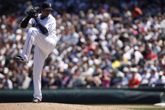 Mariners and Felix Reach Agreement From the Corner of Edgar Dave
