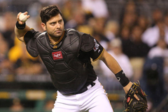 Pirates rumors Bucs have considered Francisco Cervelli extension