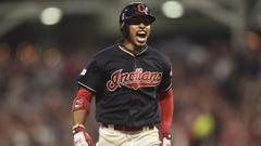Francisco Lindor wants to finish World Series run
