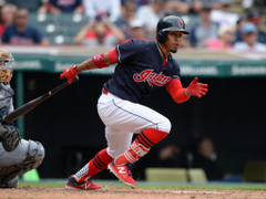 With focus on winning Francisco Lindor notices individual