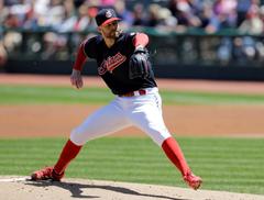 Corey Kluber American Baseball Player HD Wallpapers