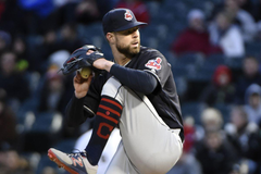 Corey Kluber and Austin Jackson placed on the disabled list