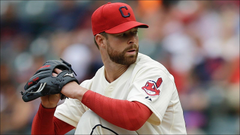 Cy Kluber and the Trades That Built the Tribe