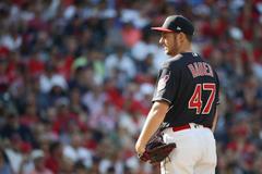 Should the New York Yankees target Corey Kluber or Trevor Bauer