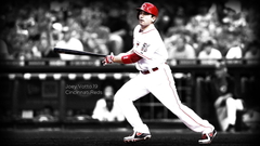 Joey Votto Wallpapers Reds