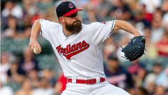 MLB trade rumors Indians unlikely to move Corey Kluber Trevor
