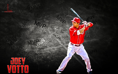 Joey Votto Wallpapers