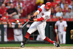 Updating the Top 100 Joey Votto