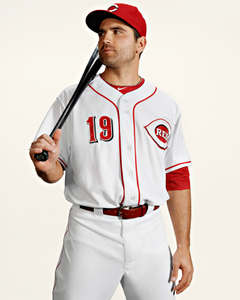 HD Joey Votto Wallpapers