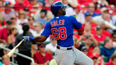 Royally Yours Jorge Soler Profile Cleat Geeks