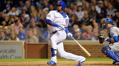 Jorge Soler expected to be a huge source of power for the Chicago