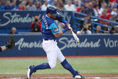 Billy Beane says Josh Donaldson trade was certainly questionable
