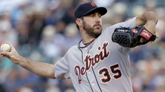 What should fantasy owners do with Justin Verlander
