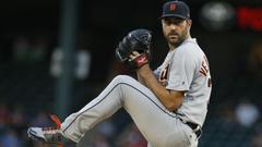 Justin Verlander implies baseballs are juiced
