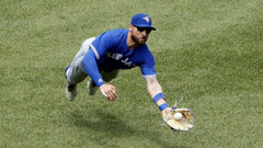 Blue Jays Kevin Pillar reflects on scary injury