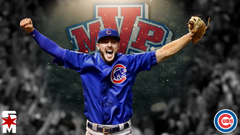 Cubs Sign Kris Bryant To Record